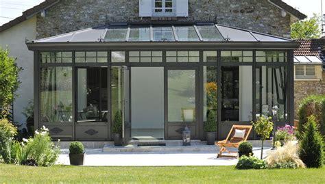 Extension Maison Veranda Prix 3464 by Agrandir Sa Maison Avec Une Extension De V 233 Randa