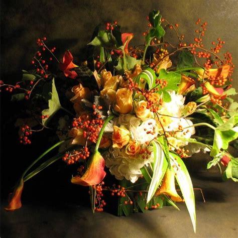 flowers for takashimaya interview magazine
