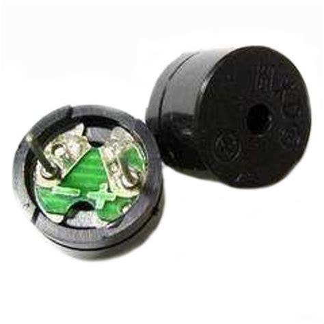 Buzzer Mini mini buzzer emartee