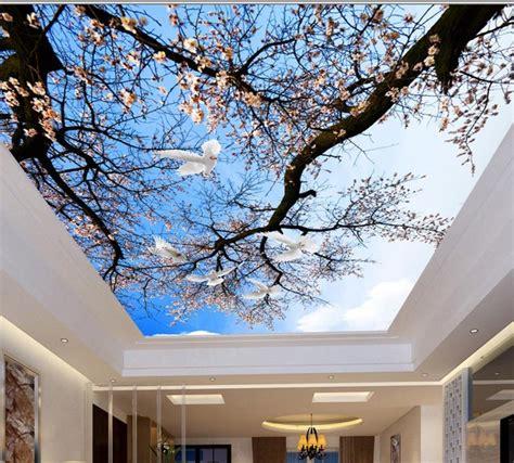 ceiling wallpaper ceiling wallpaper home design