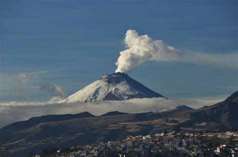 imagenes satelitales volcan cotopaxi related keywords suggestions for volcan cotopaxi