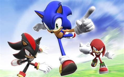 wallpaper cartoon sonic sonic hd wallpapers 1920x1200 wallpapers 1920x1200