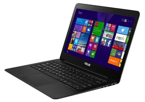 Laptop Asus Zenbook Ux305fa asus zenbook ux305fa usm1 signature edition asm1 thin