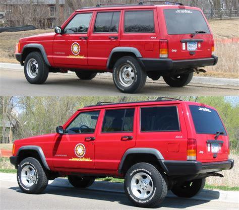 Jeep Xj Lift Kit Iron Rock Road New 3 Quot Suspension Lift Kit Xj Jeep