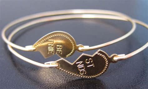 bracelets for your 40 best friendship bracelets charm bracelets for your bff