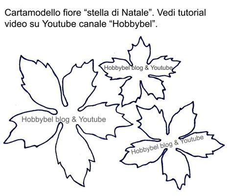 cartamodelli fiori feltro 1000 images about feltro e pannolenci felt creations on