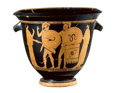Ancient Vases Ks2 by Les Plus Anciens Dessins De Constellations D 233 Couverts En