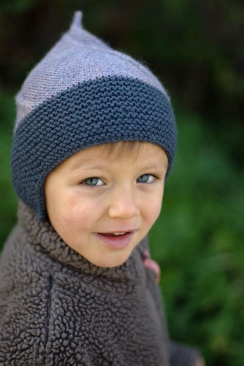 how to knit a pixie hat woolly wormhead alfur childs pixie hat knitting pattern