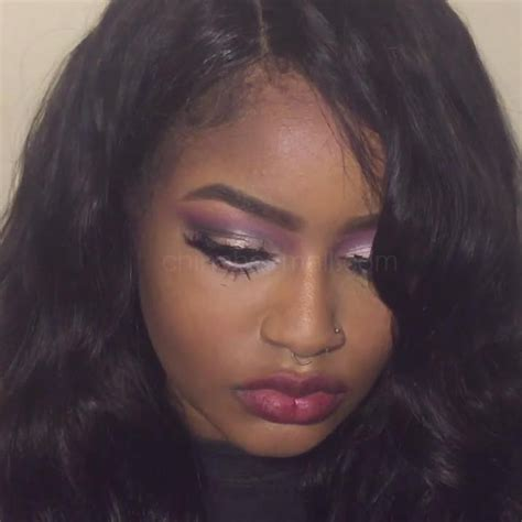 bobs with remy bodyw aves indian remy hair body wave silk part lace bob wigs