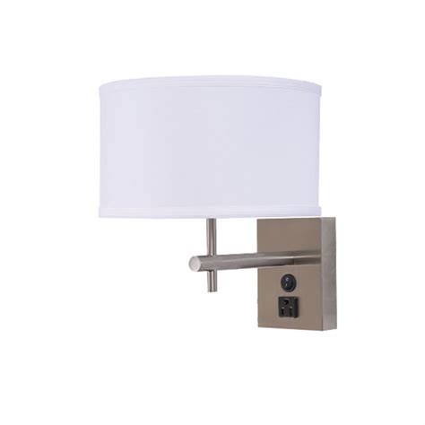 modern wall outlets wholesaler wall sconce with power outlet wall sconce