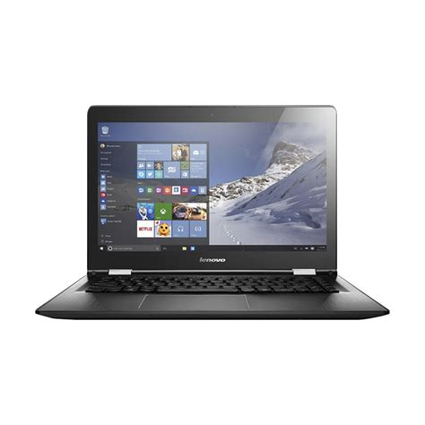 Lenovo Flex 4 80sa0006us Black jual lenovo flex 4 14 6200u notebook i5 6200u 8gb 1tb