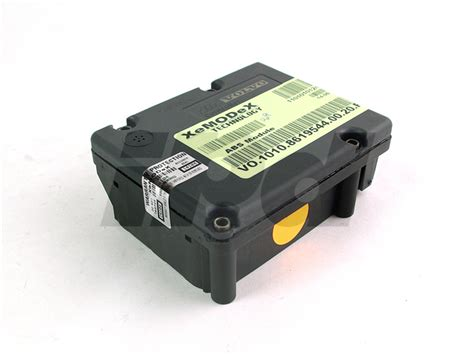 volvo s80 abs module volvo abs module s80 c70 s70 v70 without stc