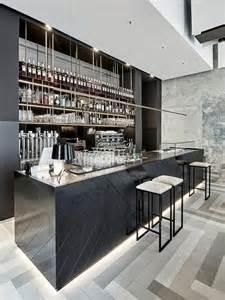 Kitchen Bulkhead Ideas italian sports bar cafe interior design studio mabb
