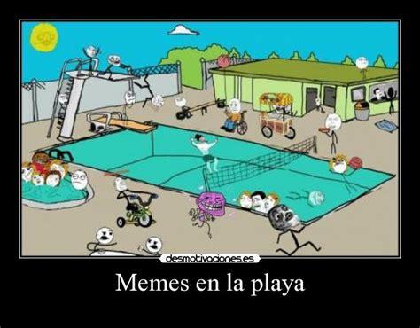 Memes Playa - memes en la playa desmotivaciones