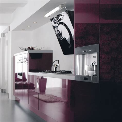 Plum Kitchen by Plum Cabinets From Caple Kitchen Cupboard Doors Without