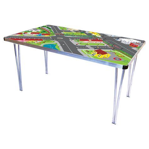 Activity Table by Gopak Children S Activity Folding Table
