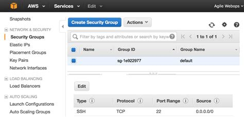 ec2 console access knife ec2 manage ec2 instances with chef