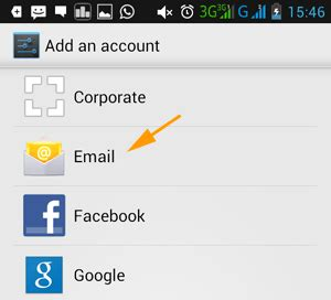 email hosting indonesia cara setting email di android jelly bean indonesia web