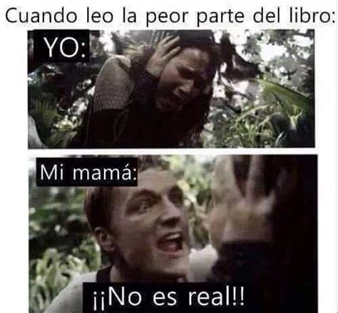 Thg Memes - memes thg la peor parte memes hunger games and books