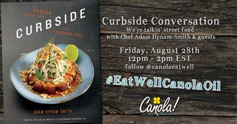 Curbside Giveaway - curbside cooking giveaway eat well