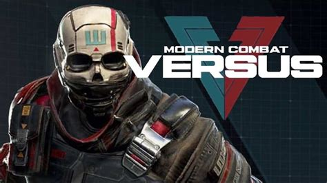 Play Store Modern Combat Versus Modern Combat Versus Apk Mod Android 1 2 7 Andropalace