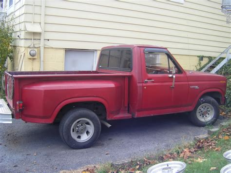 ford 1980 truck 1980 f100 stepside restoration ford truck enthusiasts forums