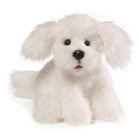 GUND Georgie Plush Dog: Fitzula's Gift Shop