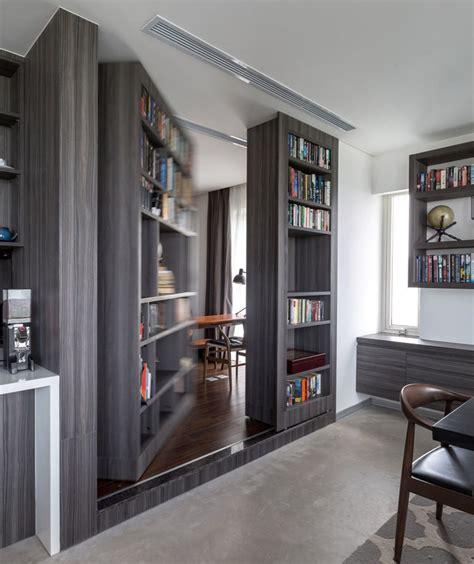 secret office home office shoebox dwelling finding comfort