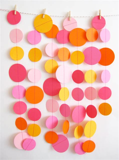 Easy To Make Decorations by It S Written On The Wall Fabulous Decorations For