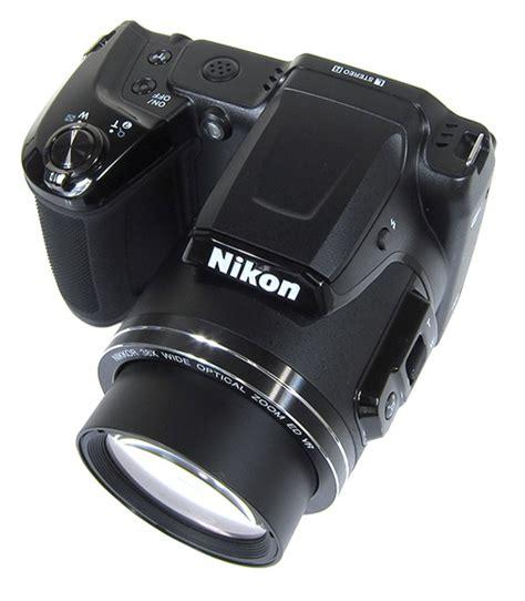 Kamera Nikon L840 geschwindigkeit testbericht zur nikon coolpix b500 testberichte dkamera de das
