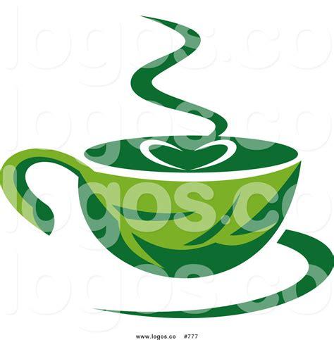 Resmi Green Coffee royalty free vector logo of green coffee by patrimonio 777