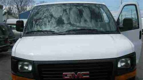 auto air conditioning repair 2012 gmc savana 3500 navigation system find new 2012 gmc savana 3500 base extended cargo van 3 door 4 8l in toms river new jersey