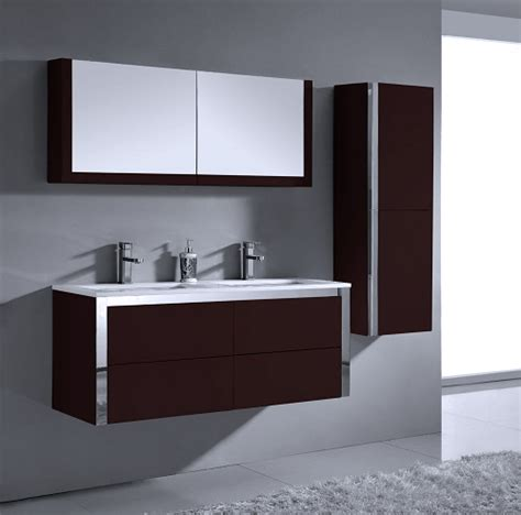 Modern Bathroom Vanities 500 Modern Bathroom Vanity Set Sink Potenza