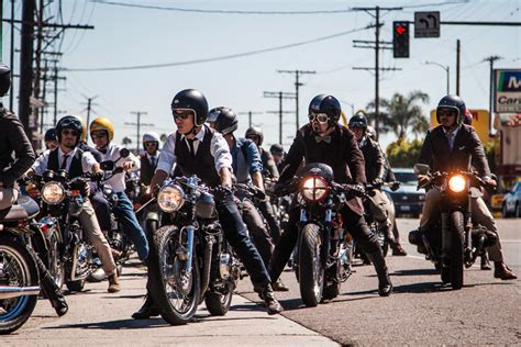 Kaos The Distinguished Gentlemans Ride 25 settembre 2016 distinguished gentleman s ride rust and motorcycle grace