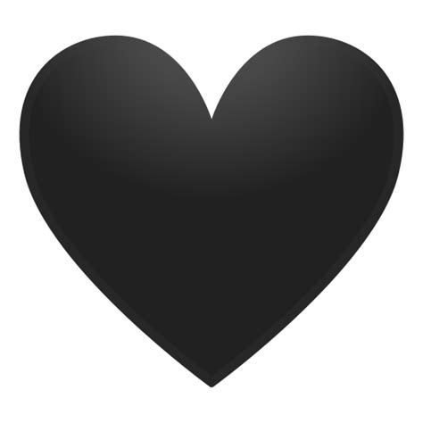 black heart emoji meaning  pictures