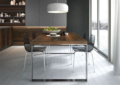 table de cuisine moderne table cuisine moderne