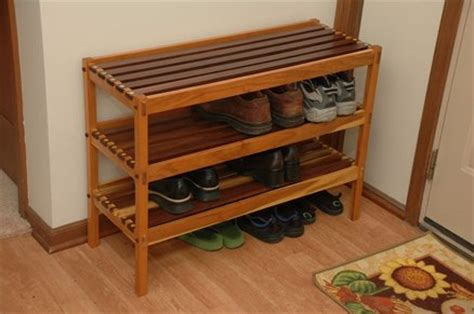 designs shoe racks in wood pdf woodworking 187 easy wood projects shoe rack pdf plans for a