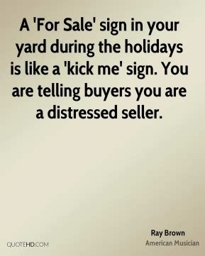 cing in your backyard sale quotes page 1 quotehd