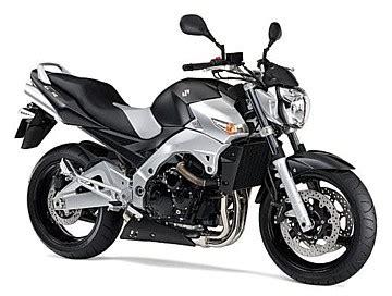 Motorrad Zeitungen by Suzuki Gsr 600 Testberichte Und Mehr In Motorrad
