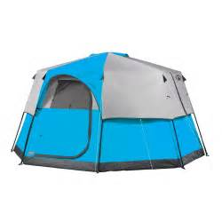 13x13 Coleman Canopy by Coleman Octagon 98 13x13 8 Person Tent