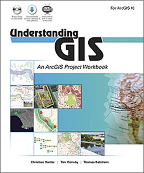 arcgis beginner tutorial pdf learn how to apply full scale gis analysis