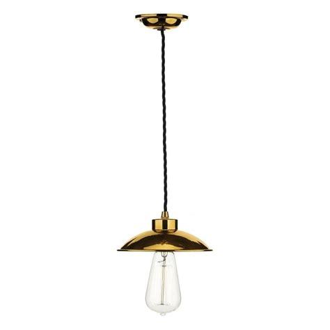 Vintage Pendant Lighting Uk Dar Lighting Dal0164 Dallas 1 Light Vintage Pendant Ceiling Light In Copper Lighting From The