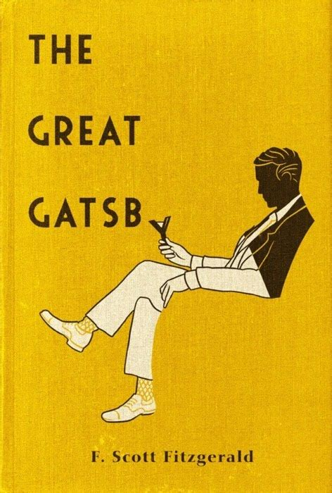 the great books the great gatsby by f fitzgerald and the