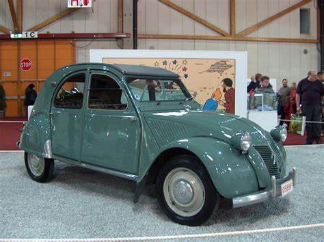 Citroen 2cv by File Citroen 2cv 1949 060117 Jpg