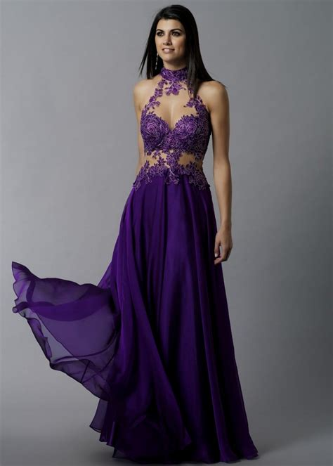 purple dress purple prom dresses all dress