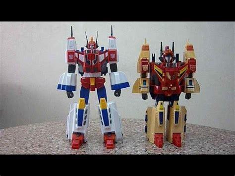 Takara Tomy Transformers Masterpiece Mp 8x Cybertron Commander King Gr takara tomy transformers masterpiece mp 24 cybertron commander saber follow up review