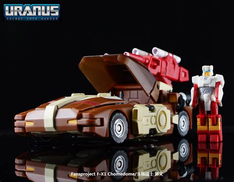 Transformers Function X1 Chromedome fansproject f x toyline megathread tfw2005 the 2005 boards