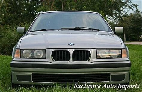 1997 used bmw 3 series 328i 4dr sdn manual at exclusive