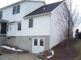 basement walkout google search modern farmhouse