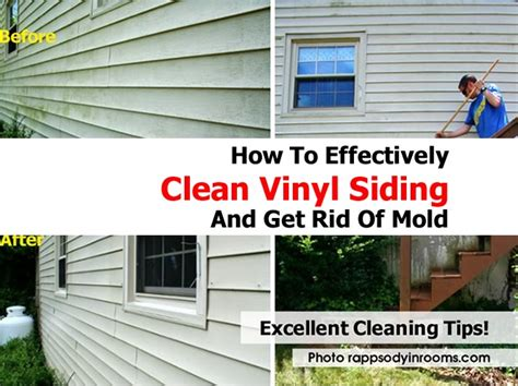 how to clean siding on house mildew how to effectively clean vinyl siding and get rid of mold